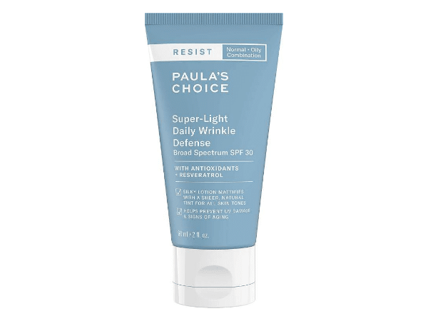 Paula's Choice RESIST Wrinkle Defense Sunscreen