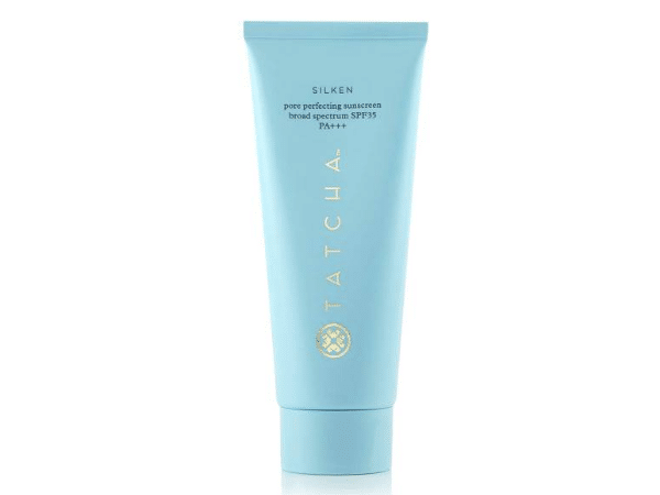 Tatcha Sunscreen - Best Cruelty Free Sunscreen