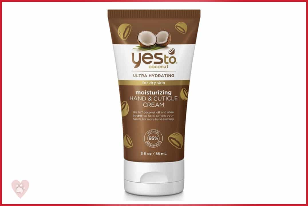 Yes To Coconut Hydrating Cream