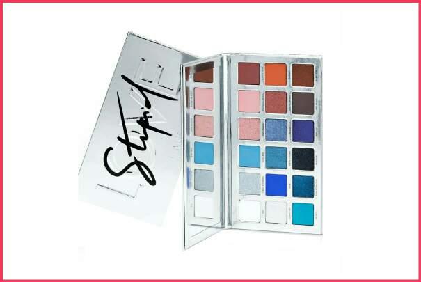 Haus Laboratories Stupid Love Eyeshadow Palette