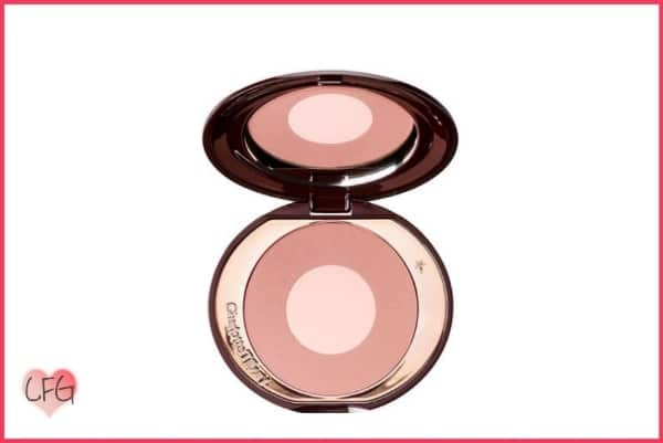 Is Charlotte Tilbury Cruelty Free