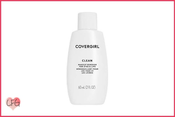 Covergirl Eye Makeup Remover