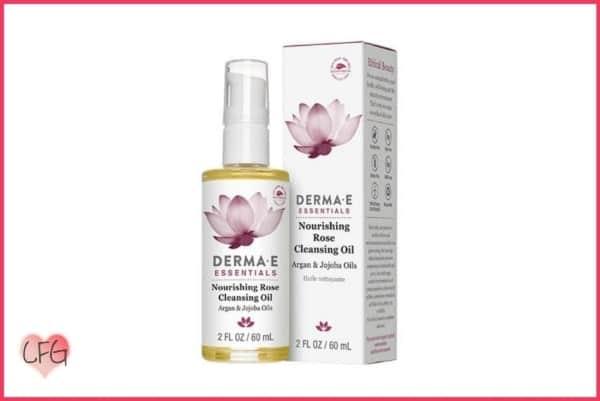 Derma E Cleansing Oil