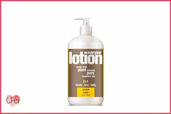 EO lotion