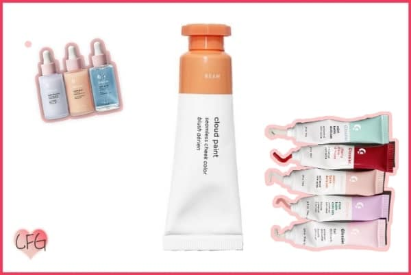 Glossier Best Products
