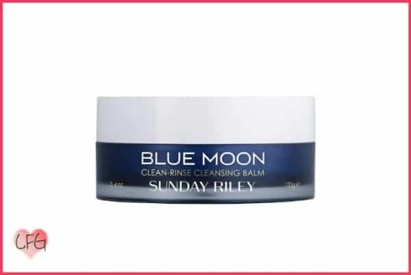 Sunday Riley Cleansing Balm