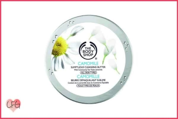 best cruelty free cleansing balm