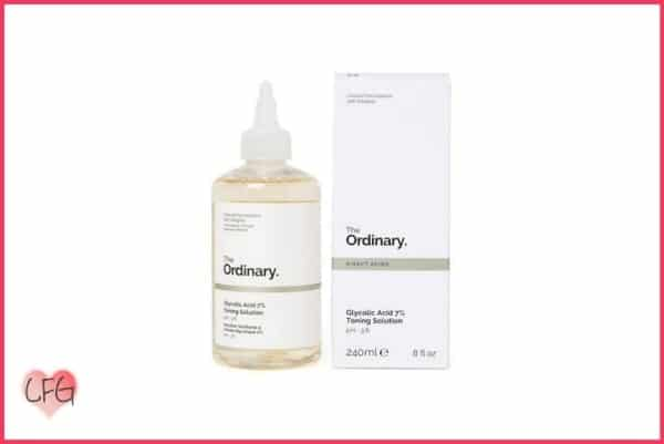 The Ordinary Cruelty Free